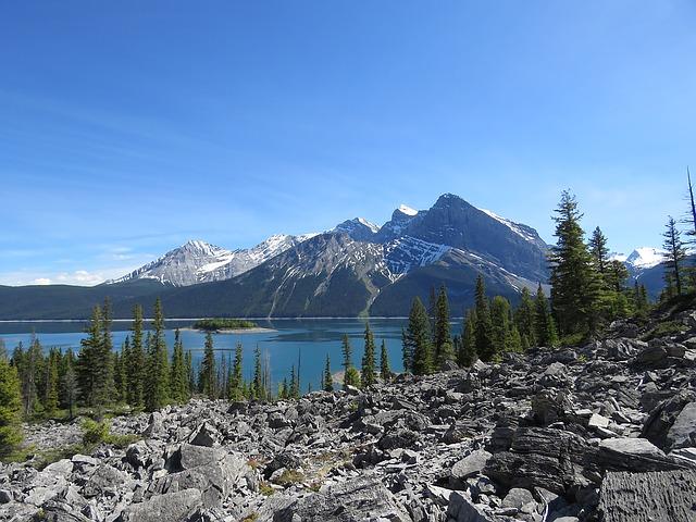 Los tres lagos más grandes del mundo- lago superior 2