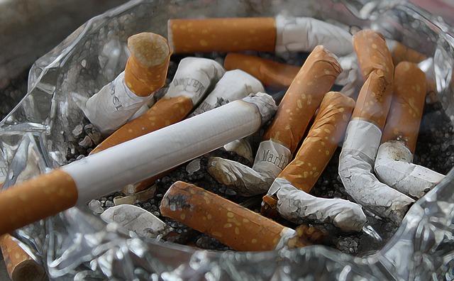 dejar de fumar- cigarrillos