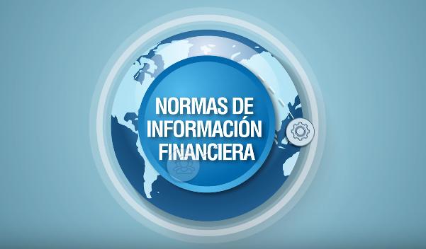 Normas De Información Financiera Nif Que Son Estructura