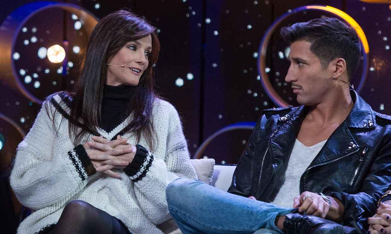 Gianmarco y Helena