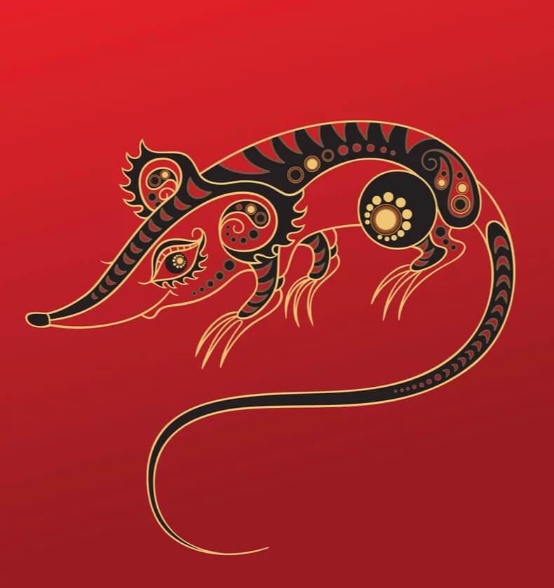 Horóscopo Chino 2020 Rata