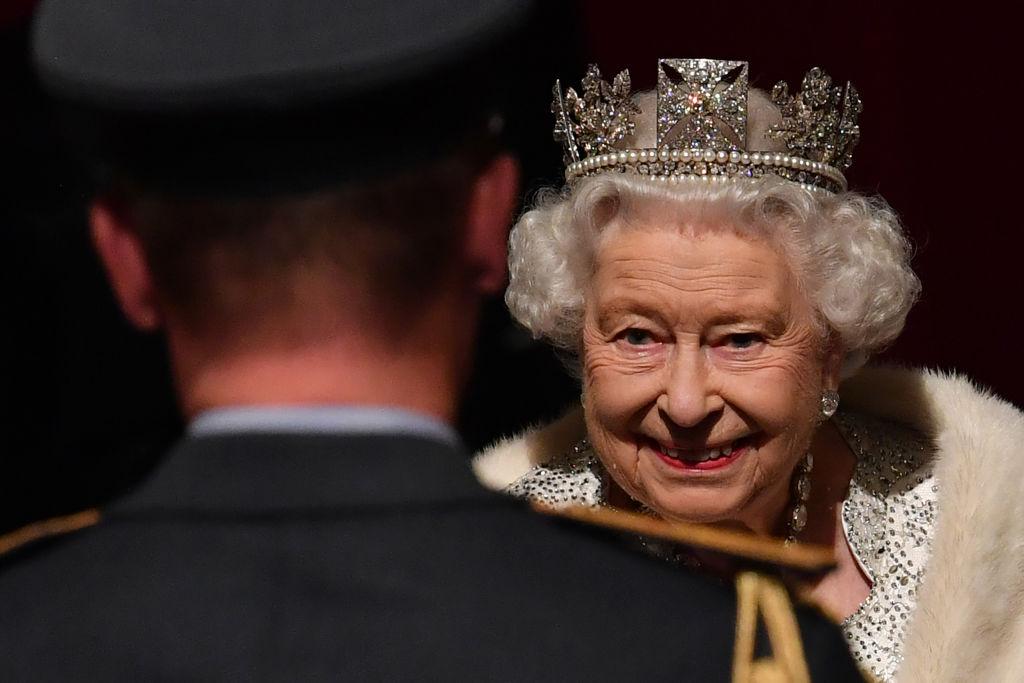 Isabel II Impune