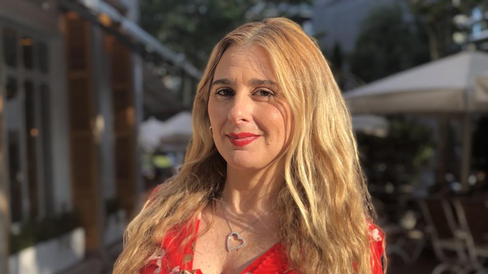 Nuria Yáñez Supervivientes