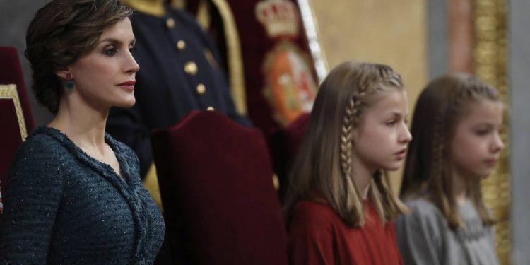 Reina e Hijas