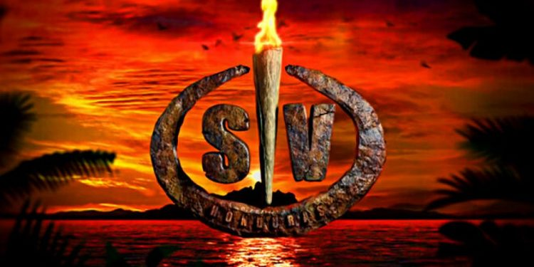 Supervivientes Secretos Logo
