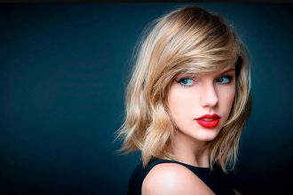 Taylor Swift Madre Andrea Cáncer Portada