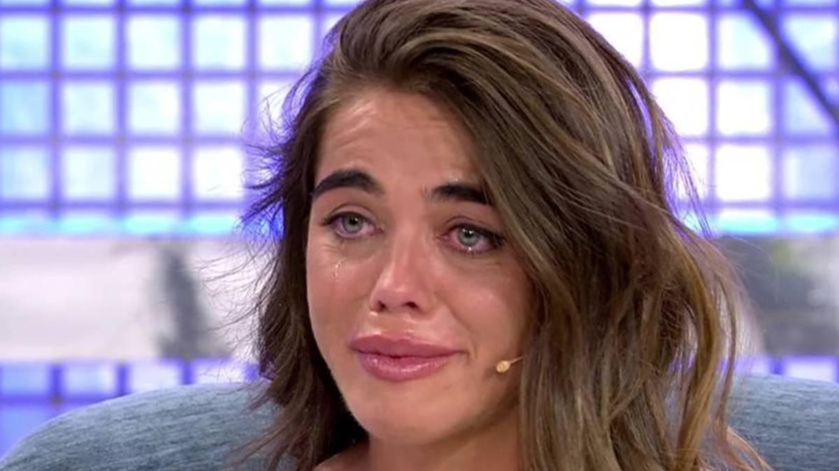 Violeta Operación Lágrimas
