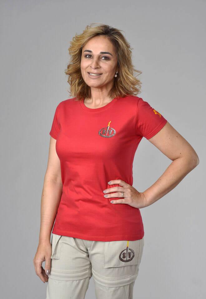 17. Ana María Aldón