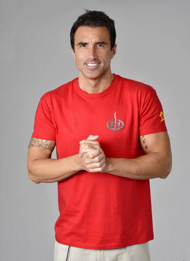 8. Hugo Martín Sierra