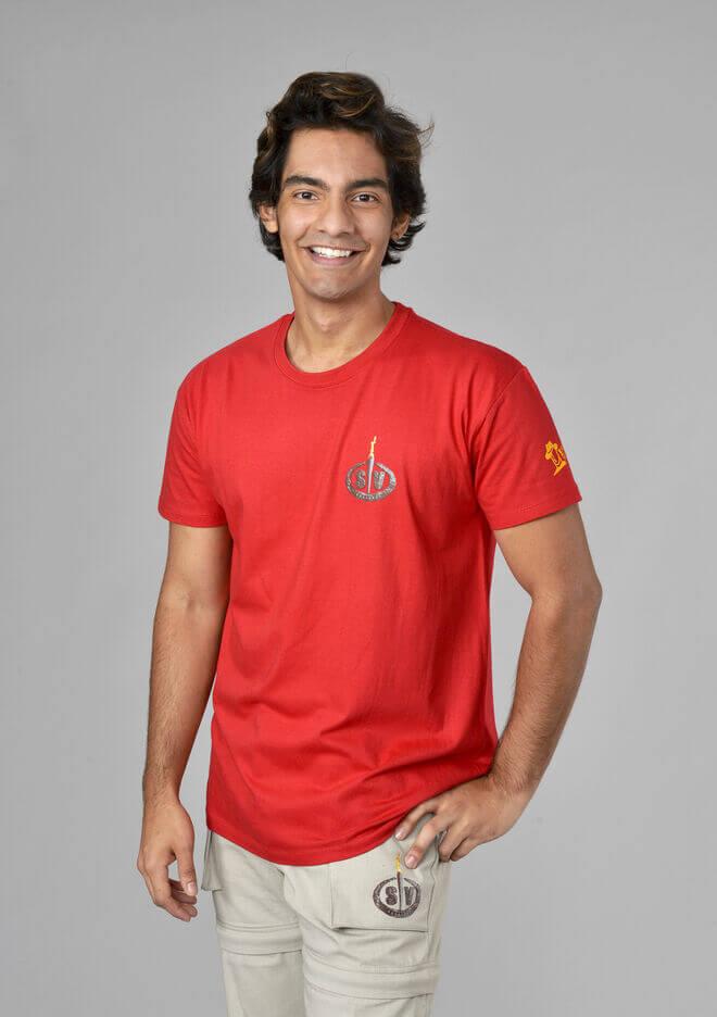 9. Alejandro Reyes