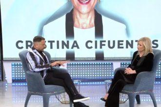 Cristina Cifuentes T5 Portada