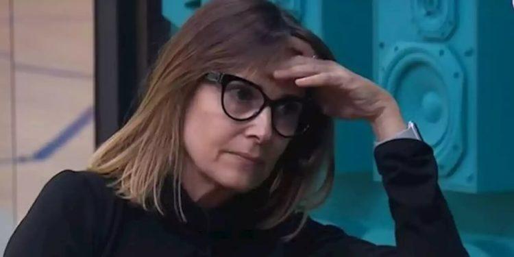Eva Poco Embarazo OT Portada
