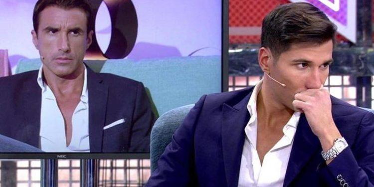 Gianmarco Hugo Ivana Portada