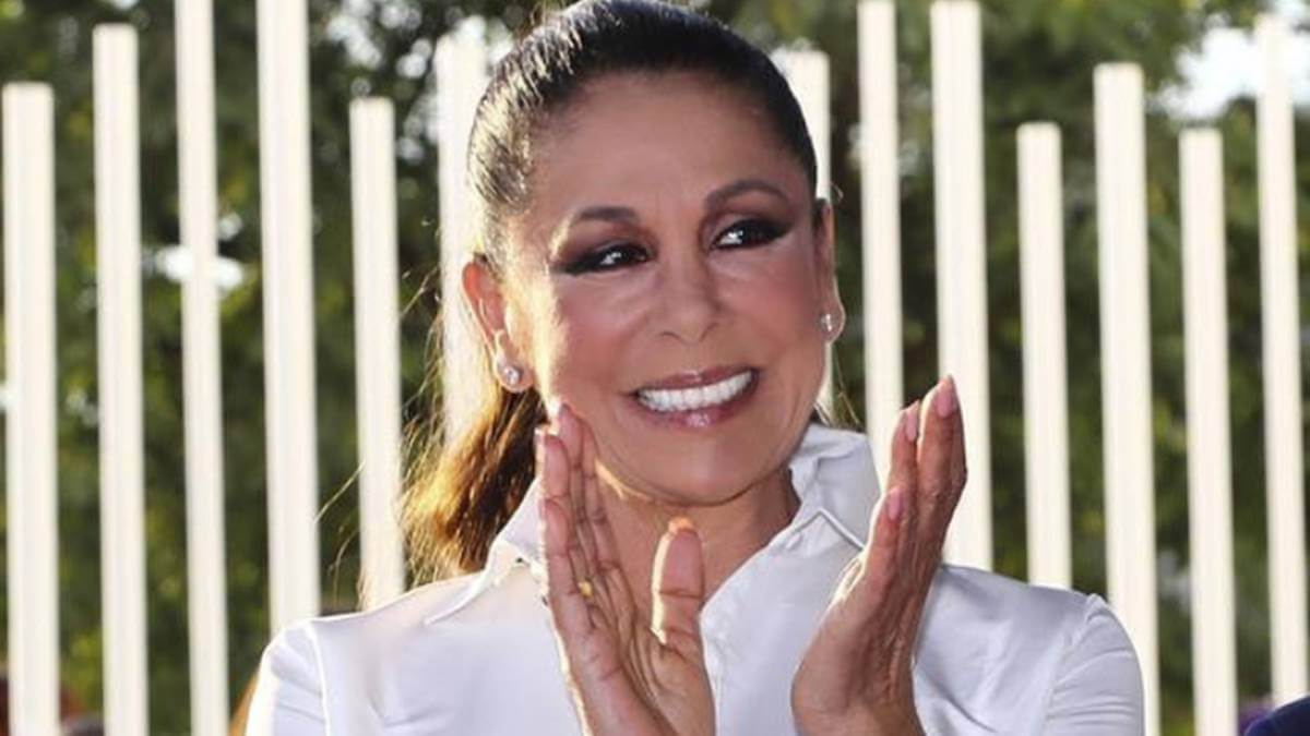 Isabel Pantoja Dinero