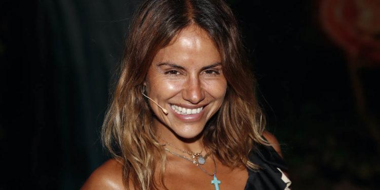 Mónica Hoyos Portada