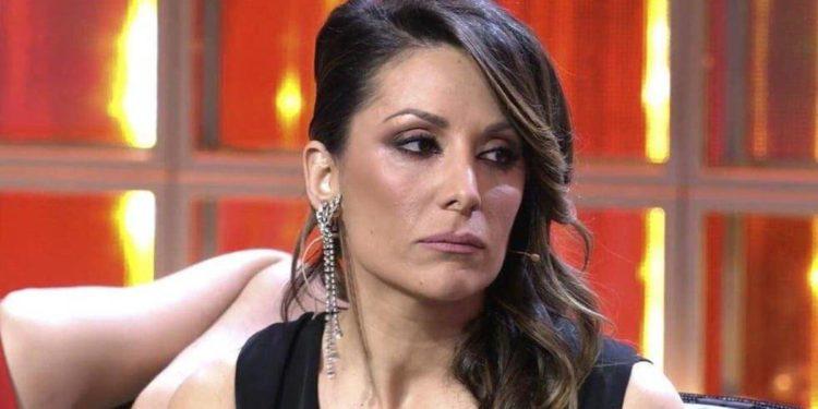 Sandra Barneda y Nagore Robles Portada