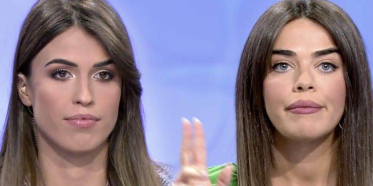 Sofia Vs Violeta Portada
