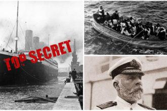 Titanic Submarino Portada