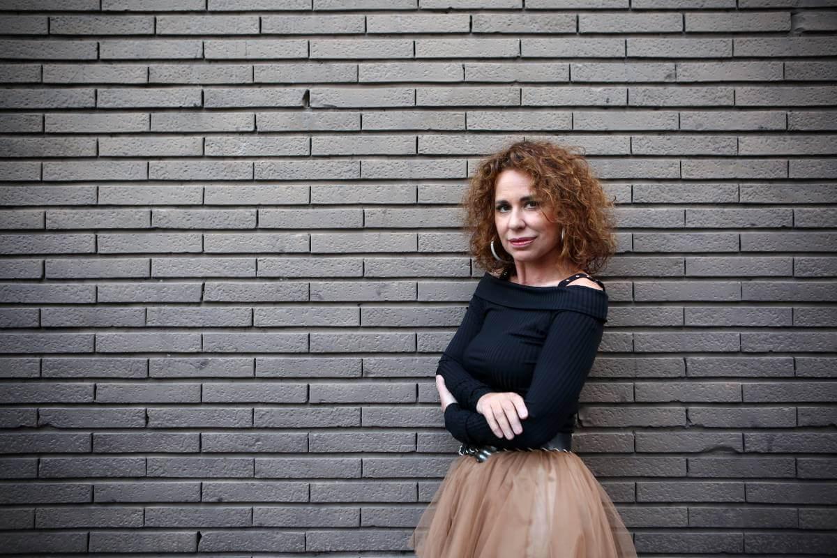 Vicky Larraz Fichaje 2