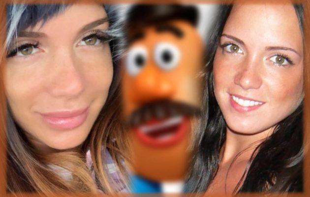 Samira Mr Potato