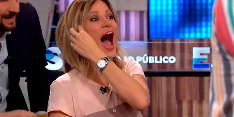 Susanna Griso Portada