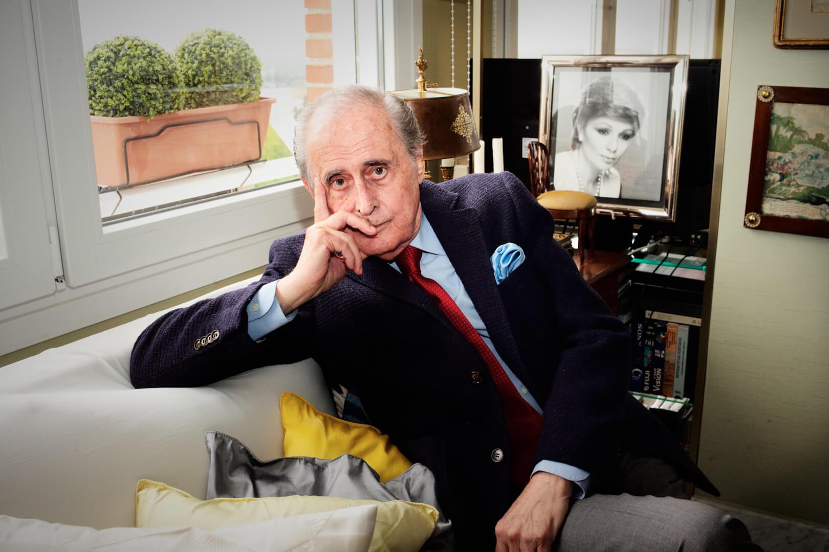 Jaime Peñafiel 1