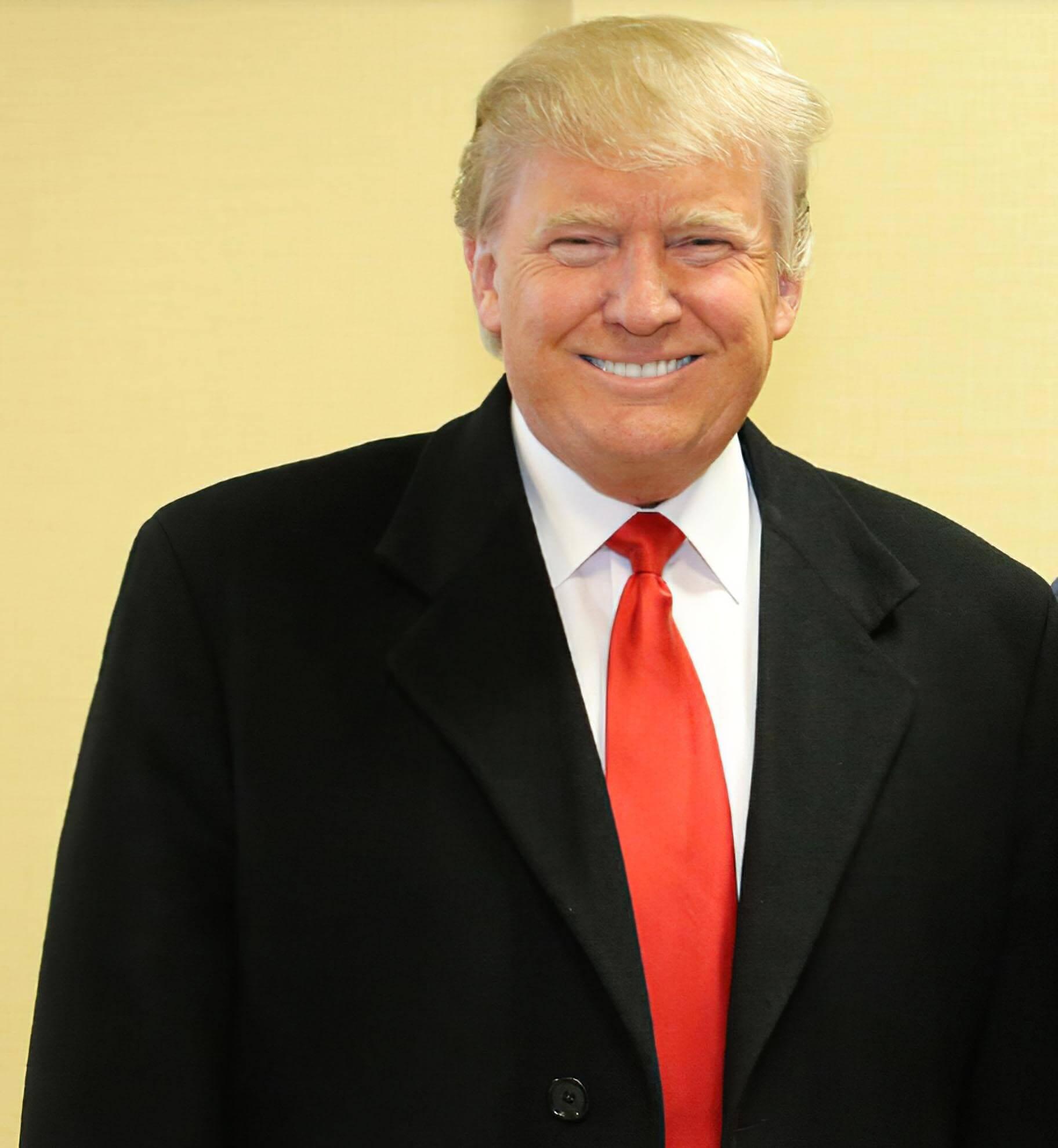Donald Trump Potus 2