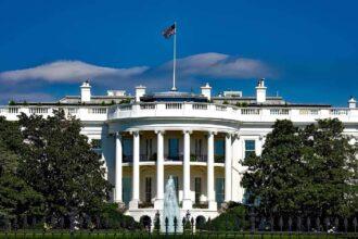 La Casa Blanca Washington-sucu