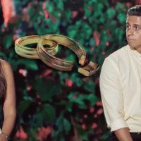 Fani y Christofer cancelan su boda