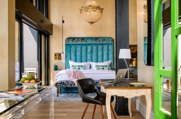 kiko hernandez hotel sudafrica
