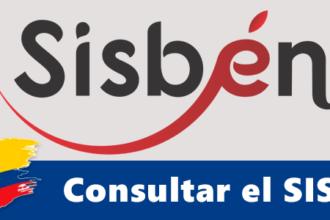 consultar sisben colombia